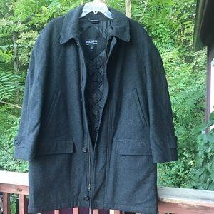 Bolzano Wool Coat